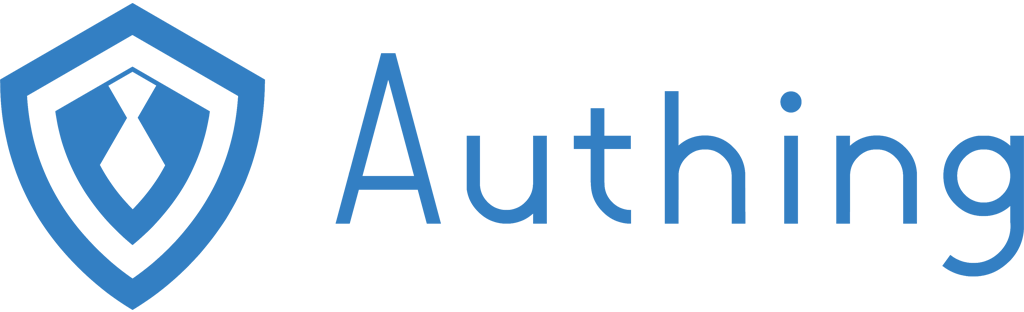 Authing Logo